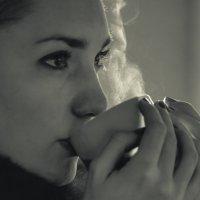 Чаепитие :: Николай Галушкин