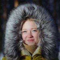 Катя :: Олег Петрушов
