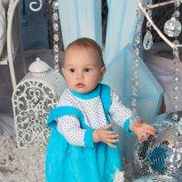 малышка :: Tanyana Zholobova