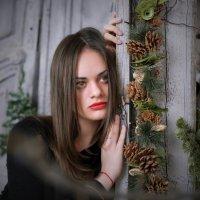 Дарья. :: Юлия Романенко