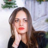 Даша. :: Юлия Романенко