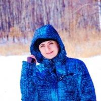 Идеальная женщина - та, что... накормила, напоила, спать уложила... а спать не дала. :: Наталья Александрова