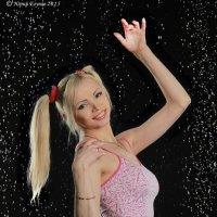 Аква студия :: Надежда Барсукова