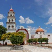 Церкви Мексики :: Elena Spezia