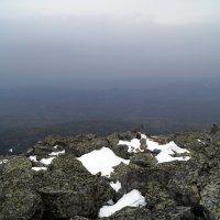Горы... :: Мария Емельянова