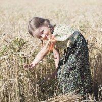 Хлеб всему голова :: Елена Касинская