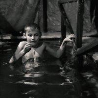 Таинство :: Александр Поляков