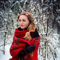 в раздумиях :: Yana Odintsova