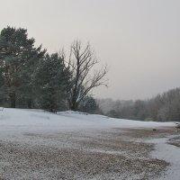 Зима :: Genych
