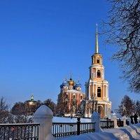 Рязань. Кремль. :: vkosin2012 Косинова Валентина