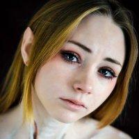 Elf :: Катерина Бычкова