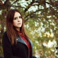 Осень :: Виктория Титова