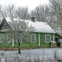 на окраине :: Николай Негнедович
