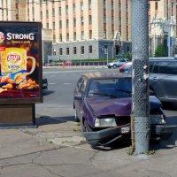 ЖЖЖесть к рекламе :: Alexey YakovLev