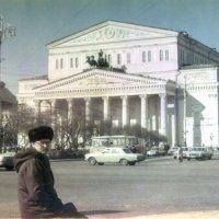 Трафик. :: Вячеслав Филиппов