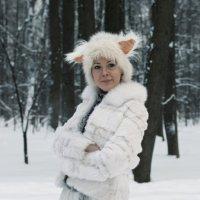 Старые сказки :: Анна Городничева