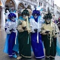 Венецианский карнавал 2014 :: Svetlana (Lucia) ***