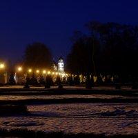 Вид на собор :: Сергей Базылев