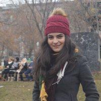 Улыбка :: Инна Степанян