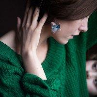 Снежана и Варя :: Витя Ярмолинский