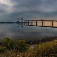 мост на рассвете :: Марат Макс
