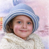 Зимняя сказка :: Римма Алеева