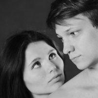 Love story :: Елена Касинская