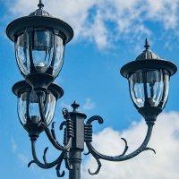 А нужны ли лампочки? :: Юрий Муханов