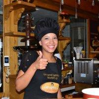 Мороженое от Джованни - отличный выбор! :: Ирина Falcone
