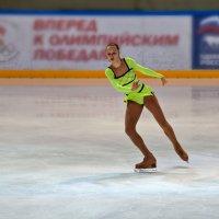 на льду :: Евгений Никифоров