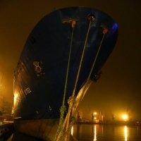 В порту Одессы :: оксана косатенко