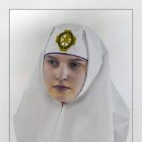 Манашка из Иерусалима2-«Израиль, всё о религии...» :: Shmual Hava Retro
