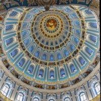 Гробница в монастыре Ново-иерусалима3 :: Юрий Мясников