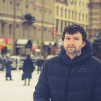 ---** :: Александр Кузин