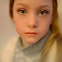 Кукла :: Михаил Абросимов