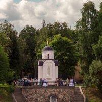 Псков. :: Сергей Исаенко