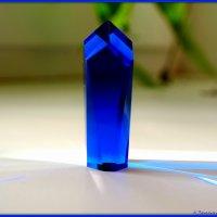 Синий кристалл :: Андрей Заломленков