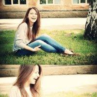 Моя подруга :: Cветлана Корниенко