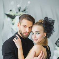 Сергей и Светлана :: Анастасия Кочеткова