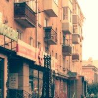 Маленький Париж :: Яна Блэк