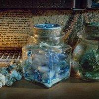 Немного волшебства :: Яна Блэк