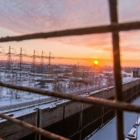 Значимая зона :: Марат Зангиров