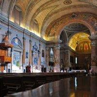 Chiesa di Santa Eufemia :: Mikhail