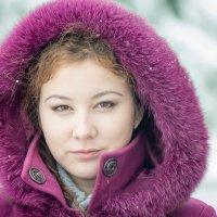 Портрет №1 :: Фазлиддин Инагамов
