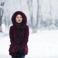 Портрет №2 :: Фазлиддин Инагамов