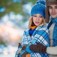 Ксения и Андрей :: Павел Губанов