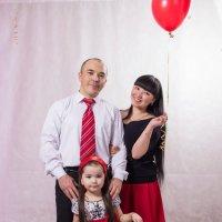 Семейное фото :: Константин Непейвода