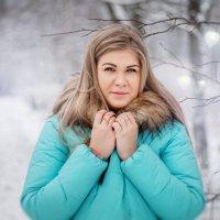 Катя :: Кристина Дмитриева