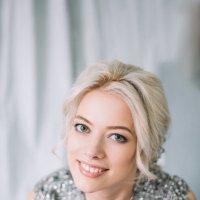 Красавица невеста :: Ксения Коновалова