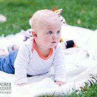 Малыш :: Юлиана Кондратенко